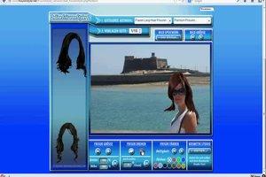 Welche Frisur passt zu mir? - Test mit Foto kostenlos durchführen