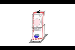 Waschmaschine und Trockner stapeln - darauf sollten Sie achten
