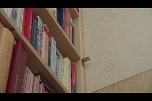 Bücherregale selber bauen - Anleitung