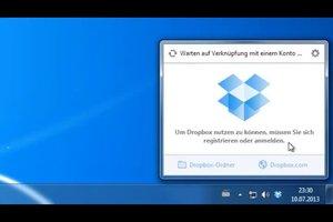 Dropbox synchronisiert nicht - das kann helfen