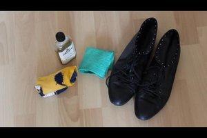 Was tun, wenn Schuhe zu eng sind?