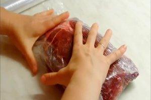 Fleisch abhängen lassen - so geht's richtig