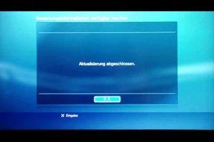 Die PS3 mit Facebook verbinden - so geht's