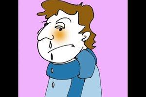 Nasennebenhöhlen verstopft - diese Hausmittel helfen beim Schleimabfluss