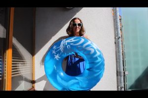 Beach-Party-Outfit: so kleiden Sie sich für die Party