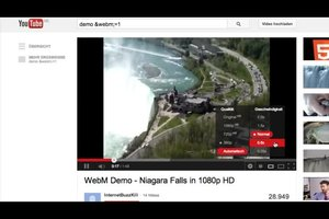 YouTube-Video langsamer abspielen - so geht's