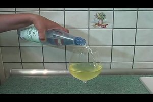 Weinschorle - Rezepte zum Selbermachen
