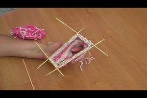 Babyschuhe - Strickanleitung für Anfänger
