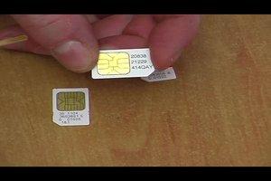 SIM-Kartennummer - so finden Sie die Zahlenkombination
