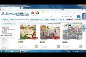 Bei Müller online bestellen - so erhalten Sie Artikel dieser Drogerie