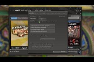 Steam geht nicht online - das sollten Sie tun