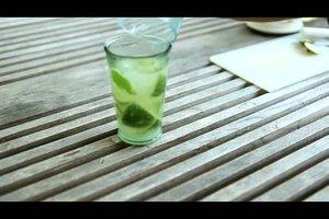 Mochito - Rezept für den Cocktail