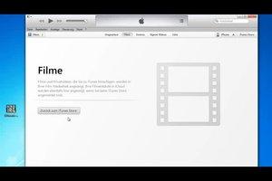 DVD auf iTunes importieren - das müssen Sie beachten