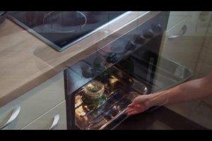 Bohnen einkochen - so geht's im Ofen