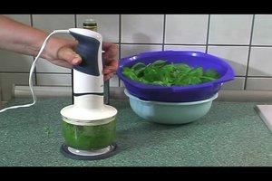 Basilikum blüht - so pflegen Sie ihn richtig