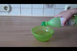 Tasche stinkt nach Chemie - so entfernen Sie den Geruch