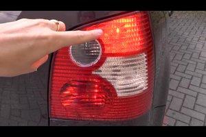 Lichter am Auto für die Fahrschule lernen - Erklärung der Lichtanlagen am Fahrzeug