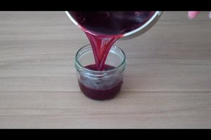 Brombeer-Gelee selber machen - Rezept
