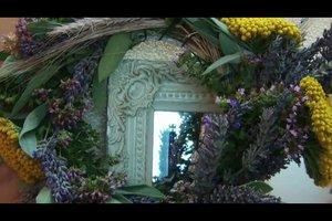 Abgeschnittenen Lavendel in der Wohnung nutzen – so wird es dekorativ