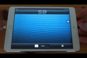 iPad lädt nicht - so lösen Sie das Problem