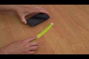 Handyhüllen selber stricken - Anleitung