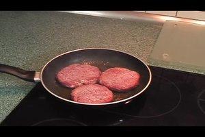 Burger-Patties selber machen - Tipps und Tricks für leckere Burger