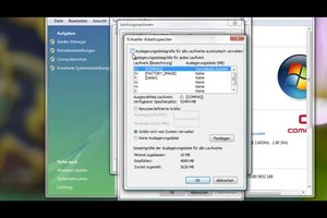 Windows Vista langsam - so wird das Betriebsystem schneller