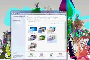 Windows Taskleiste - Design ändern