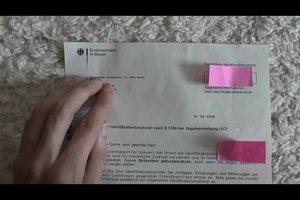 Identifikationsnummer herausfinden - so gelingt's für ihre persönliche Steuernummer