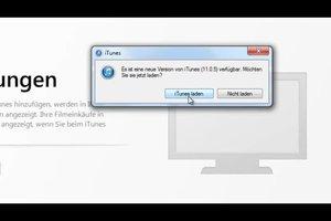 iTunes erkennt iPod nicht mehr - was tun?