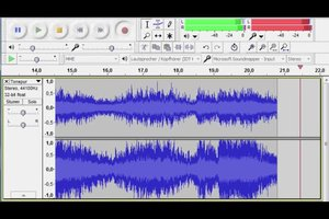 Musik von Kassette auf CD überspielen - so geht's