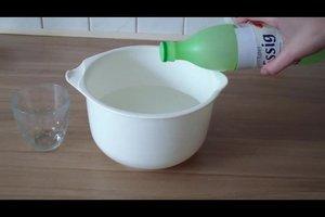 Gläser werden in Spülmaschine milchig - das können Sie tun