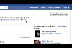 Wie kann man ein Video von Youtube bei Facebook auf der Pinnwand verlinken? - So gelingt es Ihnen!