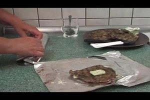 Steak aufwärmen - so bleibt das Fleisch saftig
