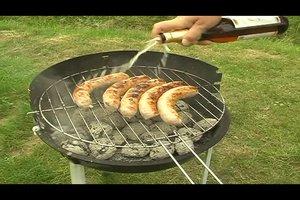 Bratwurst - so gelingt das Grillen