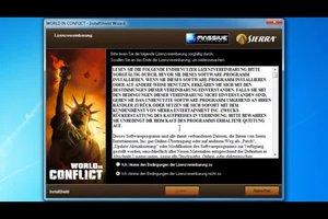 World in Conflict in Windows 7 spielen - so gelingt's