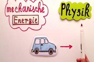 Energiearten in der Physik - Erklärung der Grundlagen