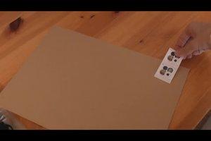 Frankierter Rückumschlag - so wird's gemacht