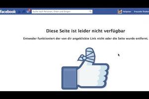 Facebook: Freund weniger - so entdecken Sie den verlorenen Kontakt