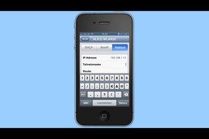 IP am iPhone ändern - eine Anleitung für den WLAN-Empfang