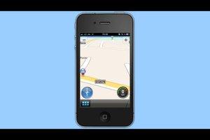 iPhone-Navi ohne Internet nutzen - so funktioniert es