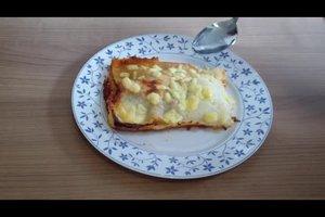Lasagne aufwärmen - so machen Sie es richtig