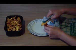Pfifferlinge einkochen - so gelingt die Vorratshaltung
