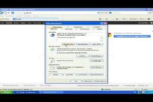 Die alte Startseite wiederherstellen - so einfach geht's in verschiedenen Browsern