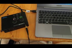 Laptop-Audio: kein Ton über Kopfhörer - was tun?