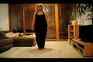 Zumba Fitness: So tanzen Sie sich fit - eine Übung