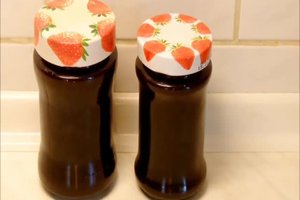 Apfelbeeren verarbeiten - Rezept für Gelee