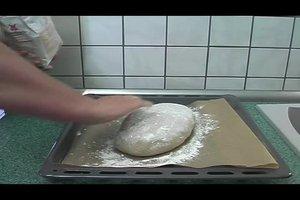 Alte Getreidearten - so backen Sie ein Brot mit Emmer