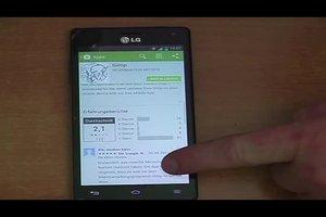 GIMP auf Android - die Fotobearbeitungs-App korrekt installieren