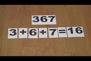 Wie berechnet man eine Quersumme – so geht's